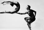 школа современной хореографии
